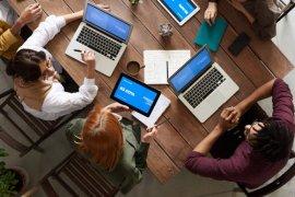 Τι είναι καλύτερα: να αξιοποιήσεις τα κοινωνικά δίκτυα, η να  έχεις το δικό σου ιστότοπο;