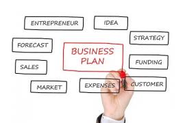 Τι είναι το Επιχειρηματικό Πλάνο (Business Plan) και τι περιλαμβάνει;