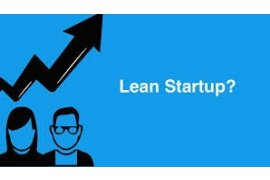 """Lean Start Up"" και στα Ελληνικά"