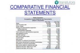 Οι 3 βασικές οικονομικές καταστάσεις για να ξέρετε που βρίσκεστε