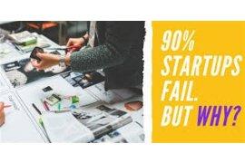 Γιατί αποτυγχάνουν τα startups?