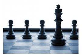 Μάθημα 10 - Στρατηγικές συνεργασίες