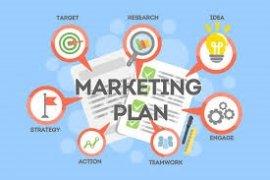 Δημιουργία πλάνου μάρκετινγκ και πωλήσεων