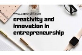 Επιχειρηματικότητα, Δημιουργικότητα και Πλάγια Σκέψη