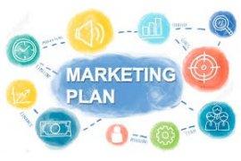 Υπόδειγμα Marketing Plan