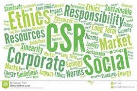 Εταιρική Κοινωνική Υπευθυνότητα