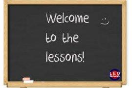 Μάθημα 1 - Εισαγωγή στα Eκπαιδευτικά Mαθήματα